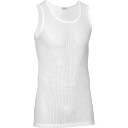 JBS maille maillot - Blanc