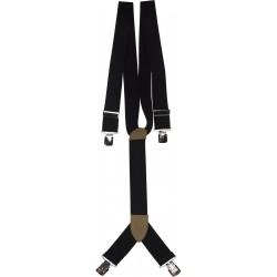 extra larges bretelles noires