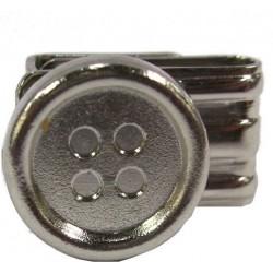 Dorés boutons pour bretelles