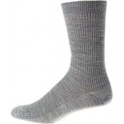 Kt chaussette - Sans élastique - Gris