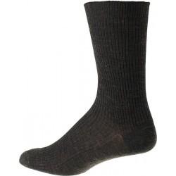 Kt chaussette - Sans élastique - gris foncé