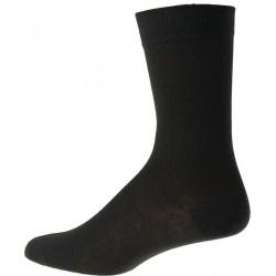 Kt chaussette - Laine - Noir