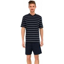 pyjama courts pour les hommes
