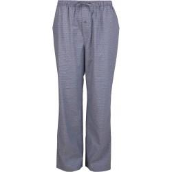 Schiesser pyjama pantalon à carreaux