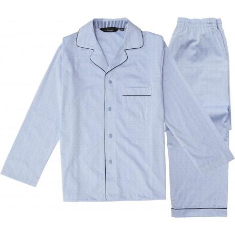 Pyjama Bourgogne
