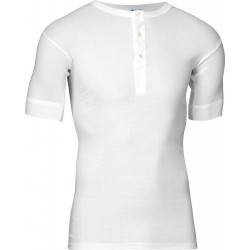 Blanc JBS originale maillot de grand-père