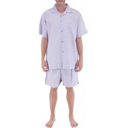 Ambassador pyjamas - Stribet