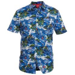 Chemise hawaïenne - Inoa