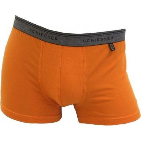 Orange Schiesser 95/5 boxeurs