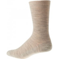 Les chaussettes pour hommes sans ceinture élastique