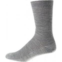 Les chaussettes pour hommes sans élastique