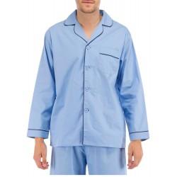 Pyjama Bleu clair